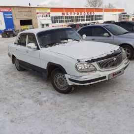 Ишим 31105 Волга 2007