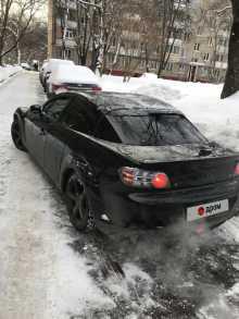 Москва RX-8 2003