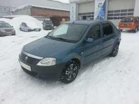 Сыктывкар Renault Logan 2013