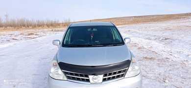 Чита Nissan Tiida 2010
