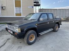 Барнаул Datsun 1991