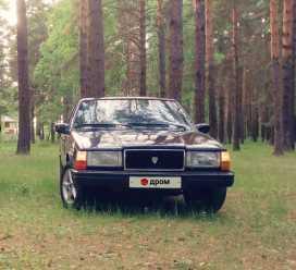 Курган 740 1987