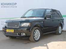 Нижний Новгород Range Rover 2011