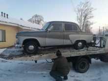 Выборг 407 1961