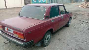 Зима 2107 2004