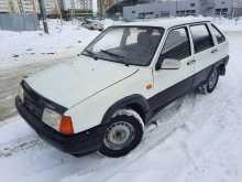 Челябинск 2126 Ода 2000