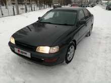 Новая Усмань Toyota Corona 1992