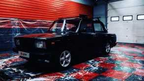 Муравленко 2107 1992