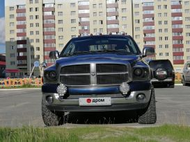 Новый Уренгой Ram 2006