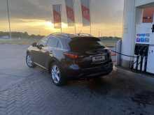 Тольятти FX30d 2013