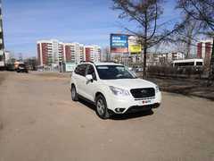 Улан-Удэ Forester 2013