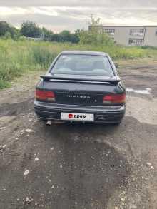 Иркутск Impreza 1993