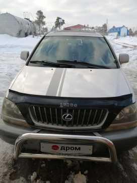 Ноябрьск RX300 2000