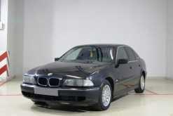 Москва BMW 5-Series 1998