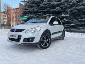 Уфа SX4 2012