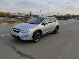 Чебоксары Subaru XV 2012