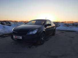 Ульяновск Astra GTC 2007