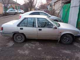 Новошахтинск Lancer 1987