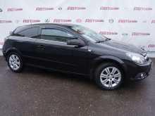 Ярославль Astra GTC 2007