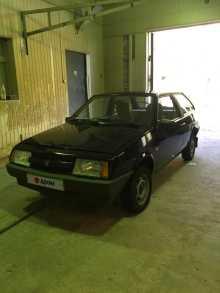 Сергиев Посад 2108 1990