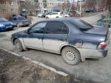 Реж Corolla 1994