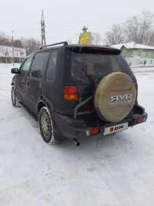 Искитим RVR 1995