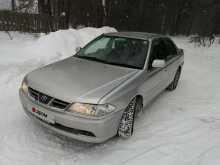Ижевск Carina 2000