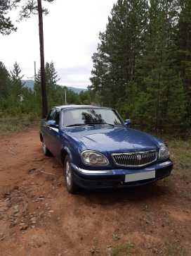 Чита 31105 Волга 2006