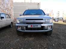 Новосибирск QX4 2001