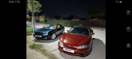 Батайск Coupe 1997