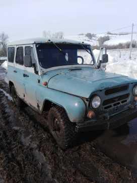 Горно-Алтайск 3151 1993
