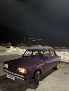 Владимир 2105 1998