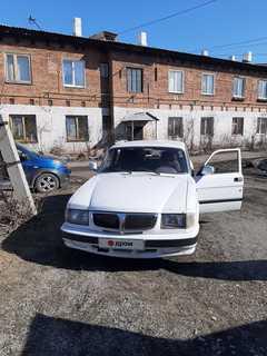 Кемерово 3110 Волга 2000