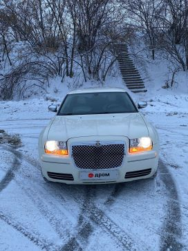 Екатеринбург Chrysler 300C 2005