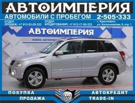 Красноярск Grand Vitara 2011