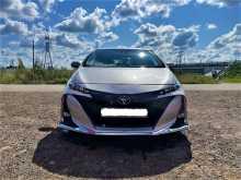 Ростов-на-Дону Prius PHV 2018