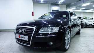 Краснодар Audi A8 2004