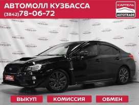 Кемерово Impreza WRX 2014