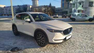 Омск CX-5 2018