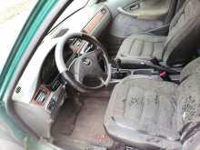 Чебаркуль Civic 1995