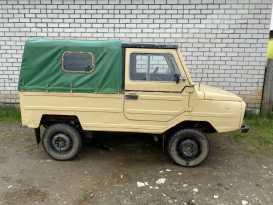 ЛуАЗ-969 1983