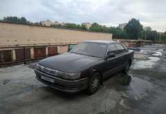 Щёлково Vista 1990