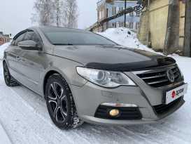 Прокопьевск Passat CC 2010