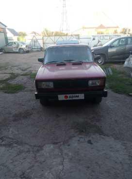 Рубцовск 2105 1990