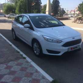 Краснодар Focus 2019
