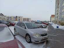 Омск Corolla Runx 2002