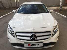 Екатеринбург GLA-Class 2016