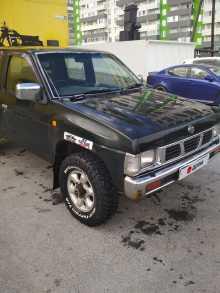 Тюмень Datsun 1994