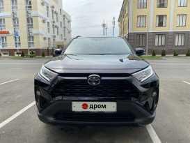 Майкоп Toyota RAV4 2020