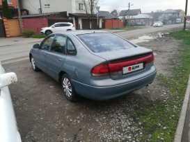 Краснодар Mazda6 1993